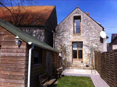 Maison ancienne auneau - 5 pièce (s) - 90 m²