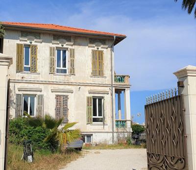 Villa Cagnes Sur Mer 6 pièce (s) 270 m²