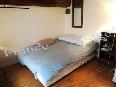 Location vacances appartement Paris 3ème (75003)