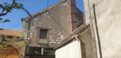 Grange centre ville de Pont sur Yonne