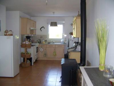 Maison BLAIN - 4 pièce (s) - 60 m²