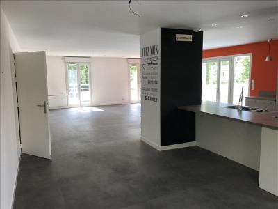 Appartement de 200 m²