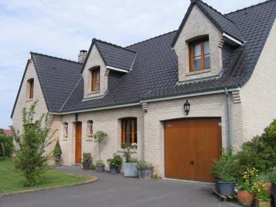 Maison individuelle de 6 pièces 166 m²