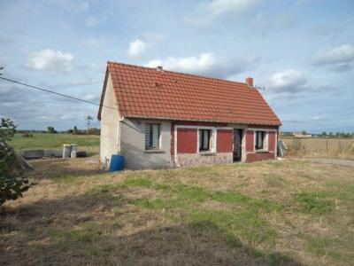 Maison Arques, 900 m² de terrain