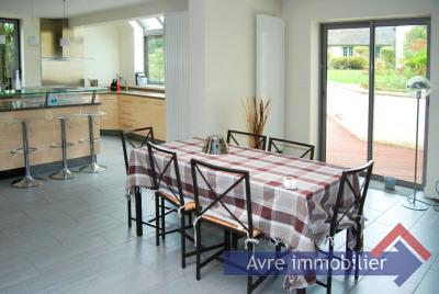 Maison Verneuil D'avre Et D'iton 9 pièce(s) 235 m2
