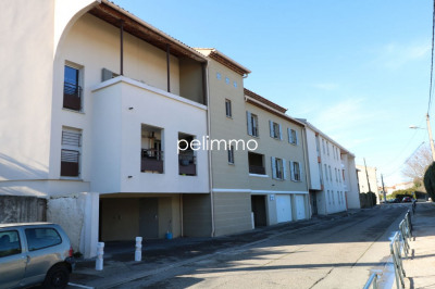 Appartement récent pelissanne - 2 pièce (s) - 47,91m²