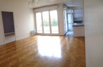 Appartement suresnes - 5 pièce (s) - 86.33 m²