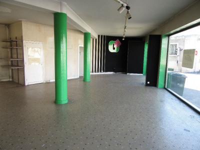 Local d'activité Perigueux 60 m²