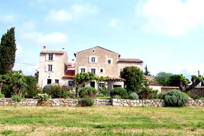 Deluxe sale house / villa Saint-paul-en-forêt 1200000€ - Picture 12