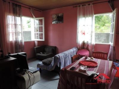Maison la plaine des palmistes - 3 pièce (s) - 63 m²