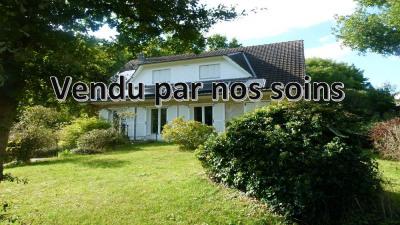 Maison montfort l amaury - 6 pièce (s) - 130 m²