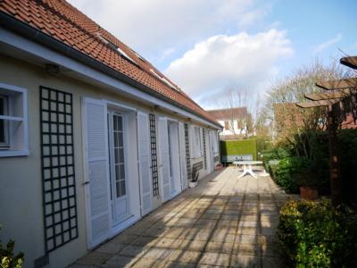 Maison Saint Nom La Breteche 8 pièce(s) 190 m2