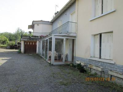 Maison village Aurignac