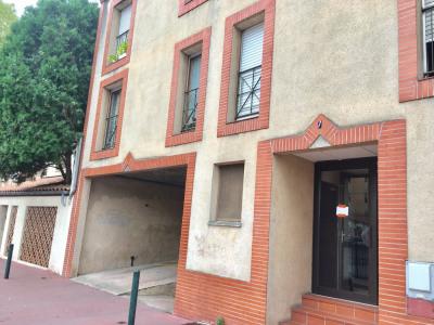Toulouse busca- appartement 2 pièces