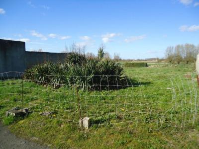 Parcelle de terrain à bâtir campagne de lillers