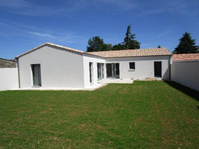 Maison Chauray 5 pièce(s) 140 m2