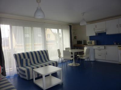 Appartement T2 bis Plein Centre