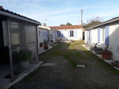 Maison Saint Georges D Oleron