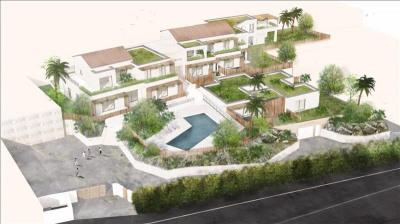 Appartement neuf villa 3