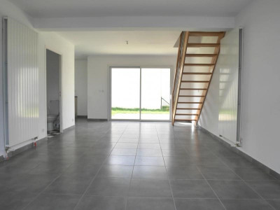 Maison l hermitage - 5 pièce (s) - 94.87 m²
