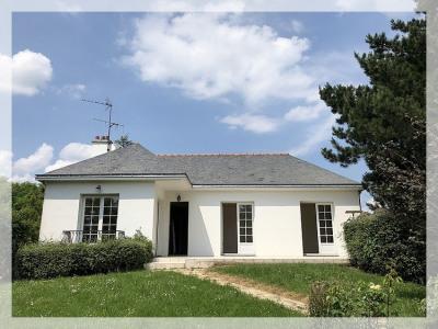 Maison Anetz 5 pièce (s) 94 m²