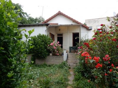 Maison F2 avec jardin