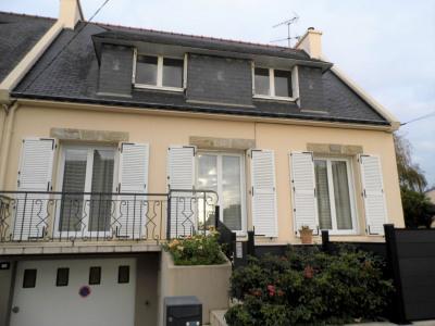 Sale house / villa Quimper (29000)