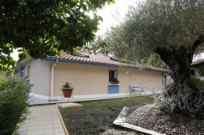 Maison Saint Paul Les Dax 4 pièce (s) 148 m²