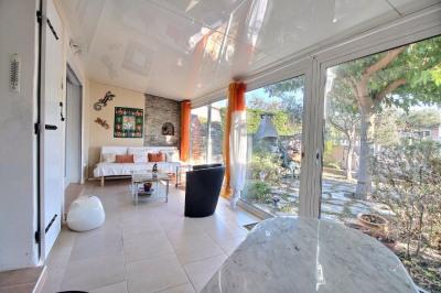 Rodilhan belle maison de 108m² sur 250m² de terrain