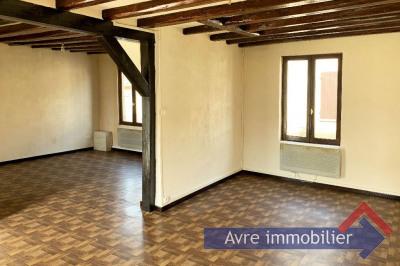 Maison Verneuil D Avre Et D Iton 4 pièce(s) 70 m2