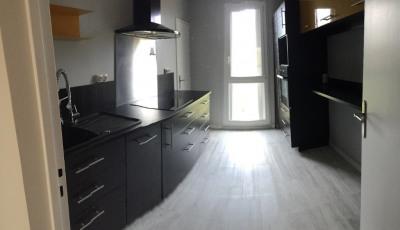 Appartement 2 pièce (s)