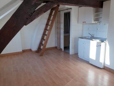 Appartement Deuil La Barre - 1 pièce (s) - 17.42 m²