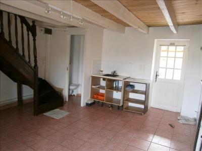 Maison en pierres ST CONGARD - 2 pièce (s) - 35 m²