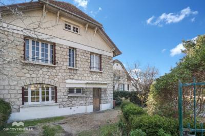 Maison Le Vesinet 7 pièce(s) 115 m2