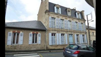 Maison bourgeoise gueret - 9 pièce (s) - 252 m²