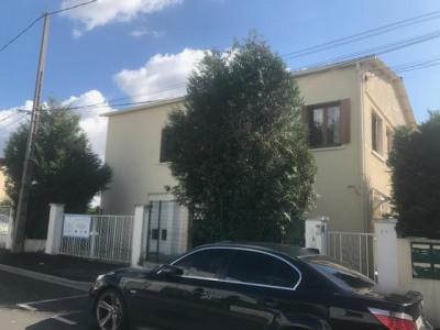 Appartement 2 pièces bezons - 2 pièce (s) - 49.32 m²