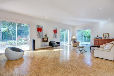 Maison, 200 m² - Maisons-Laffitte (78600)
