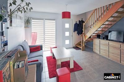 Maison Vigneux De Bretagne 5 pièce(s) 78 m2