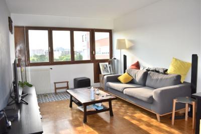 Appartement Bagnolet 4 pièces 76 m²