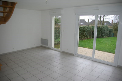 Maison le bourgneuf la forêt - 3 pièce (s) - 58 m²