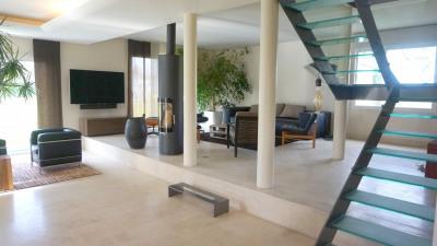 Maison contemporaine à 5 min de VETRAZ-MONTHOUX 74100