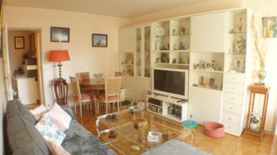 Appartement 4 pièces Quartier Prince Marmottan
