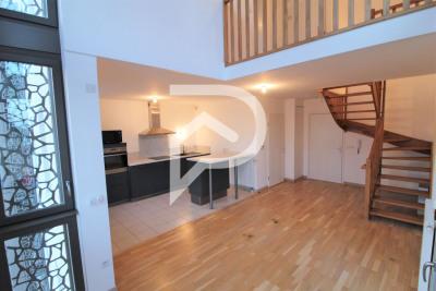 Appartement Eaubonne 4 pièce(s) 78.4 m2