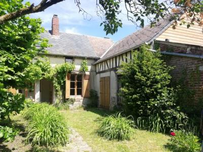 Maison ancienne meru - 4 pièce (s) - 100 m²