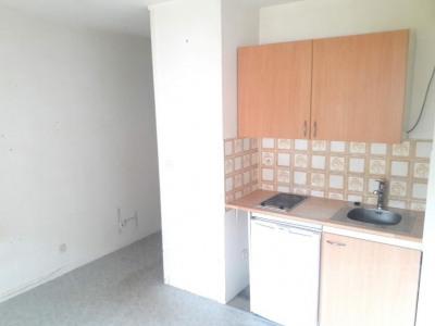 Appartement studio à vendre à sallanches 74700