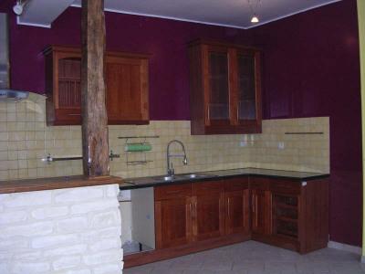 Maison de ville auxerre - 3 pièce (s) - 100 m²