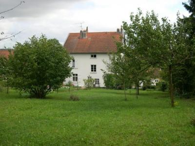 Terrain à vendre Longeville-lès-Metz