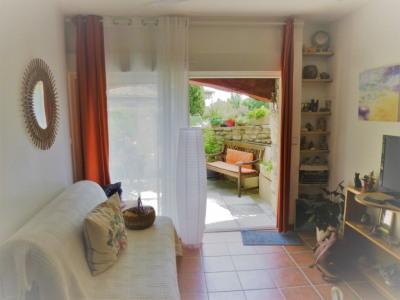 MAISON DE VILLAGE de 60 m² avec terrasses