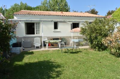 Maison Angoulins 3 pièces 60 m², Terrain 231 m²