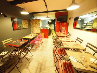 Local commercial restaurant Villefranche s/ Mer 40